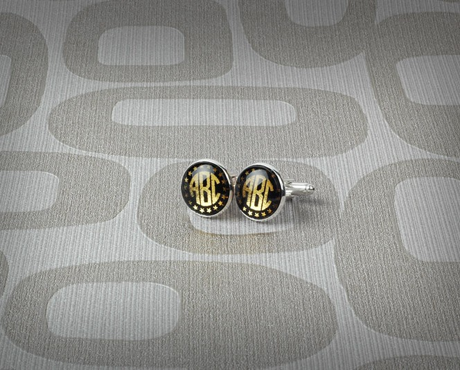 cufflinks_monogram-01star-s