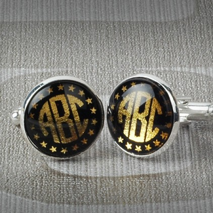 cufflinks_monogram-01star2